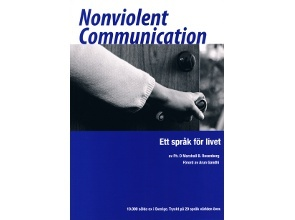 Boktips Non Violent Communication